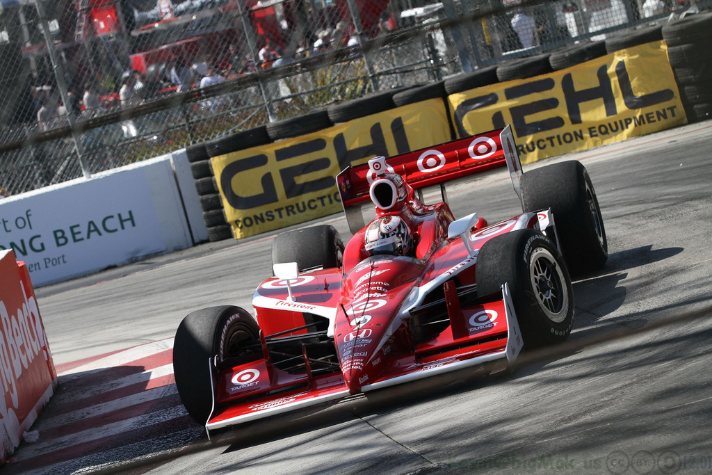 Indycar, Long Beach Grand Prix